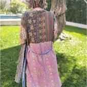 La grande tendance de cet été, le kimono. Léger et fluide à porter par dessus votre maillot de bain ou en guise de veste en soirée. Chaque pièce est unique.  #kimono #sortiedebain #vamosalaplaya #plage #summer #sea #sun #belettecollection #instalook #instashop #shoppingenligne #eshop #frenchriviera