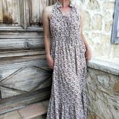 Coup de 💛 du jour .  #newco #robe #love #belettecollection #dress #eshop #fashion #mode #picoftheday #robefleurie #summer #robelongue #shoponline #frenchriviera #boutiqueenligne