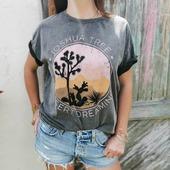 Passion Tee-shirt 😉  #teeshirtloose #mode #nouveauté #fashion #pretaporter #bohemechic #instalook #instashop #boho #picoftheday #ootd #look #tendance #shopping #entrepreneuse #frenchriviera #lerouret #eshop #shoponline